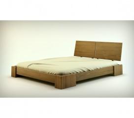 Łóżko BENITO