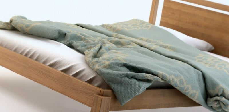 łóżka drewniane Arbora