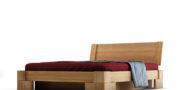 meble z litego drewna bukowego