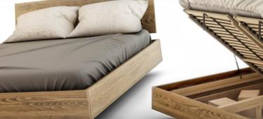 4 kroki do przytulnej i funkcjonalnej sypialni