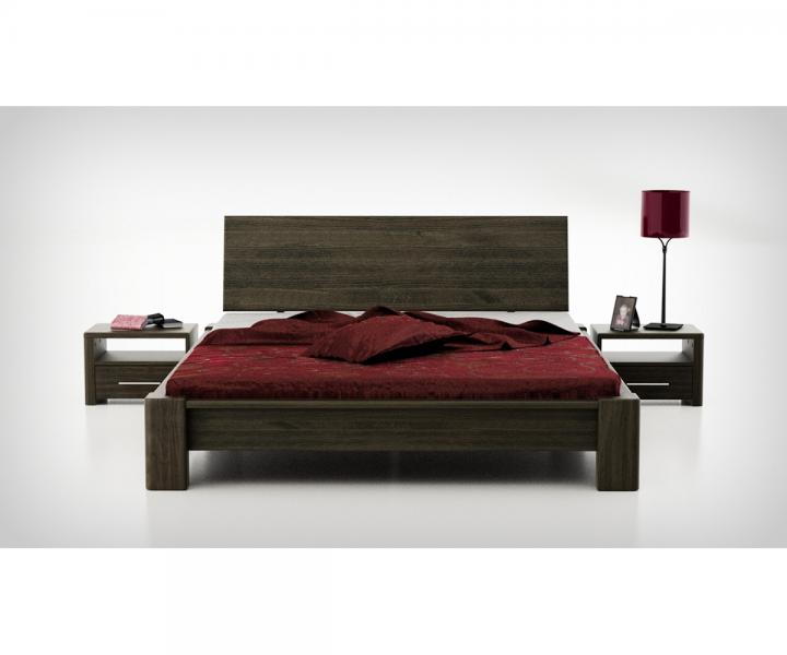 łóżko GERALD