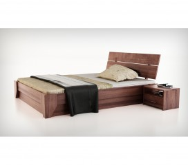 Łóżko HIRO P