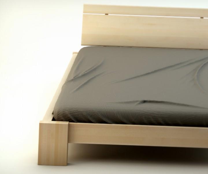 łóżko USAGI 335