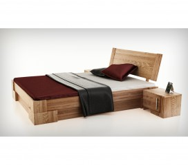 łóżko VERON P