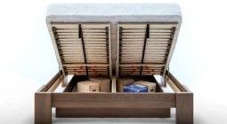 Mała sypialnia w bloku – pomysły na aranżację