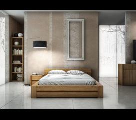 łóżko 014