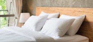 Jak powstają łóżka bukowe?