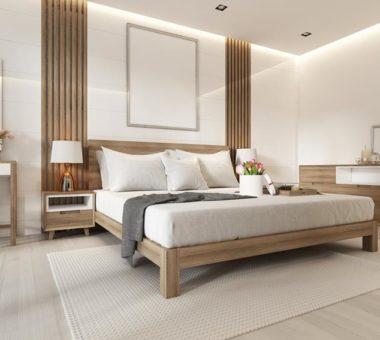 Kilka praktycznych porad przydatnych podczas zakupu łóżka