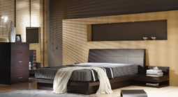 Łóżko z płyty meblowej czy z litego drewna – wady i zalety